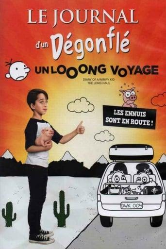 Journal d'un dgonfl 4 : Un looong voyage