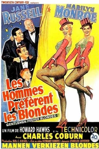 Les Hommes Prfrent les Blondes