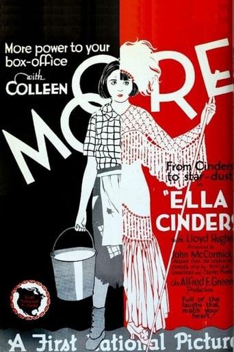 Watch Full Ella Cinders