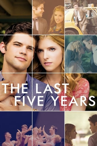 Watch The Last Five Years Online