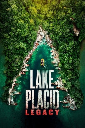 Lake Placid : L'Hritage