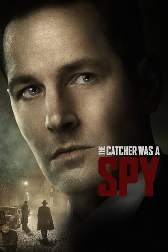 Watch Full The Catcher Was a Spy