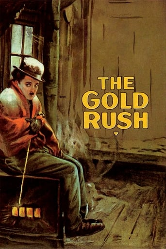 The Gold Rush video