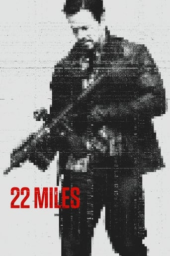 Watch Full 22 Miles
