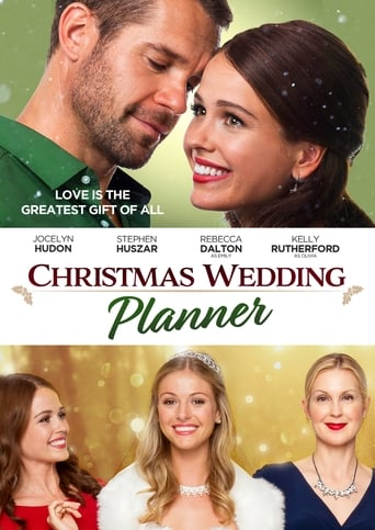 Christmas Wedding Planner
