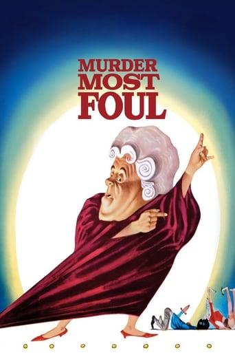Murder Most Foul video