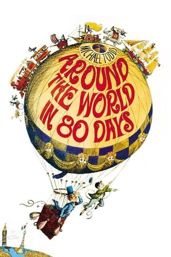 Watch Around the World in Eighty Days Online