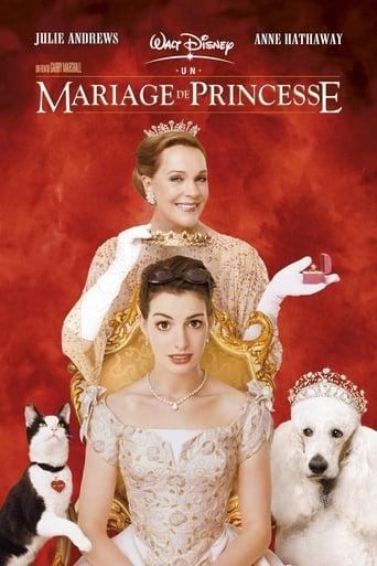 Princesse malgr elle 2 - Un mariage de princesse