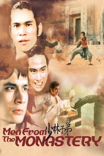 Watch Full Le monastère de Shaolin