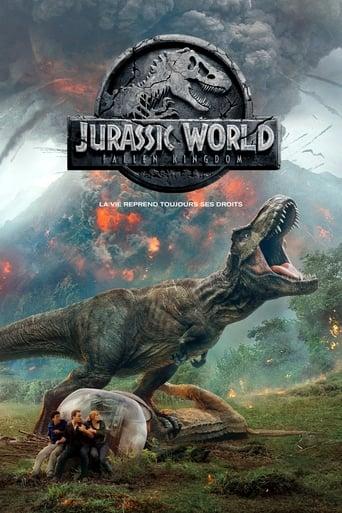 Watch Full Monde Jurassique : Le royaume déchu