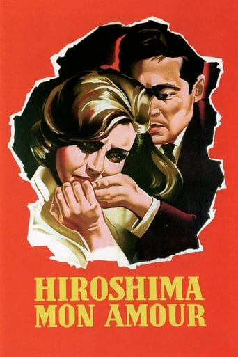 Watch Hiroshima Mon Amour Online