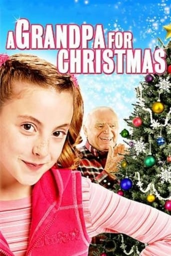 Watch A Grandpa for Christmas Online