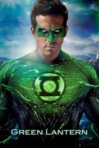 Watch Green Lantern Online