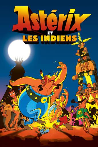 Astrix et les Indiens
