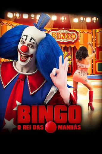 Watch Full Bingo