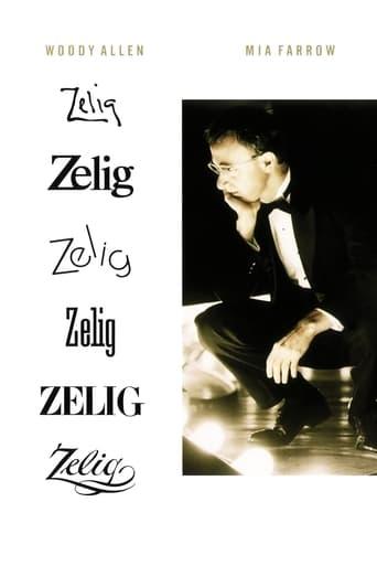 Watch Full Zelig