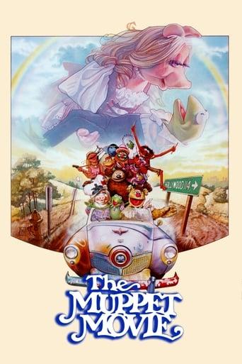 Watch The Muppet Movie Online