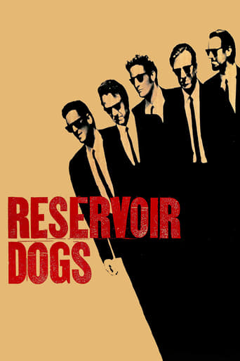 Reservoir Dogs video