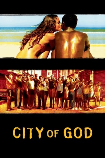 City of God video