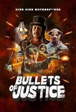 Bullets of Justice Torrent (2020) Legendado WEB-DL 1080p – Download