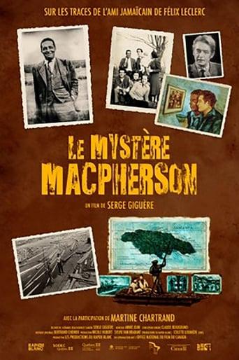Watch Full Le Mystère de Macpherson