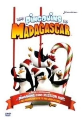 Les Pingouins de Madagascar dans ''Mission Nol''