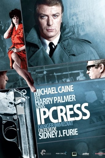 Watch Full Ipcress : Danger immédiat