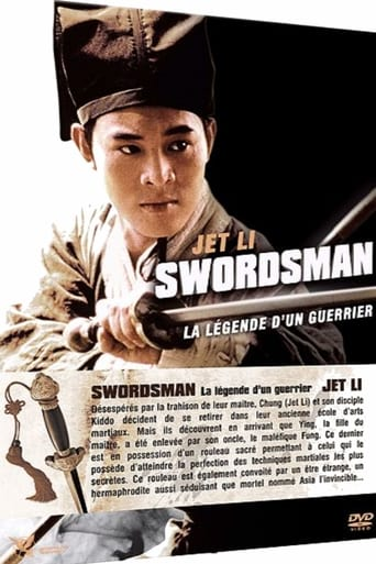 Swordsman 2 : La Lgende d'un guerrier