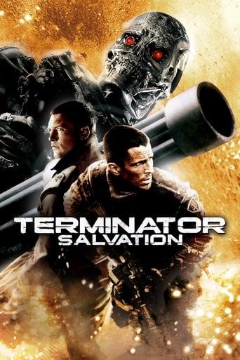 Terminator Salvation video