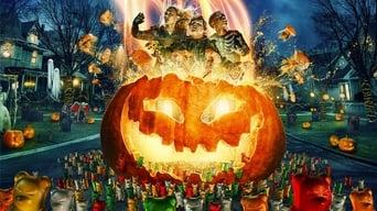 Chair de poule 2 : Les Fantmes d'Halloween
