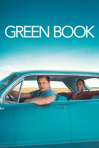 Watch Full Green Book : Sur les routes du sud
