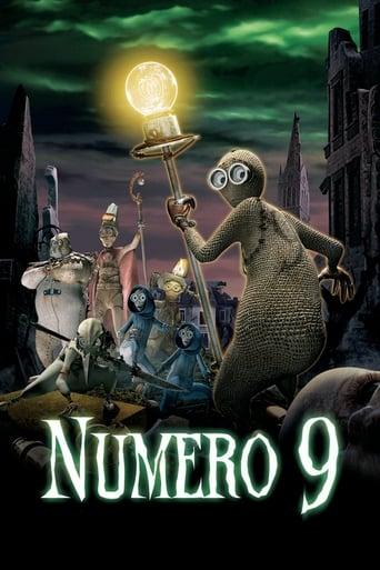 Numro 9