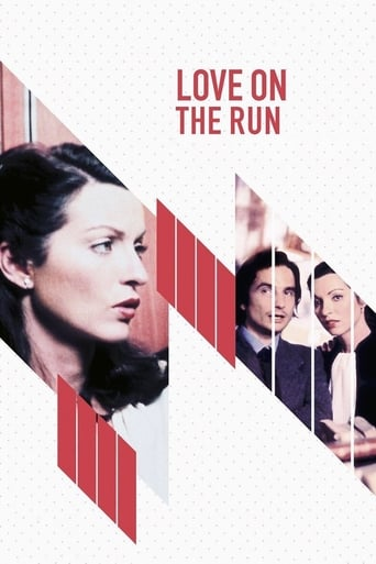 Love on the Run video