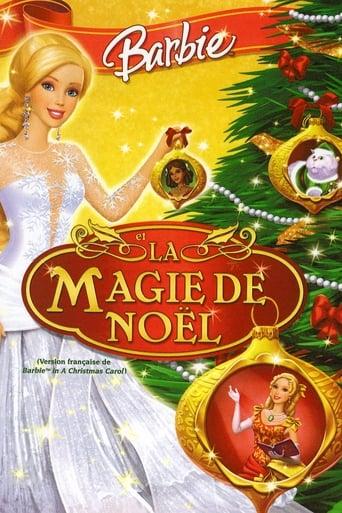 Barbie et la magie de Nol