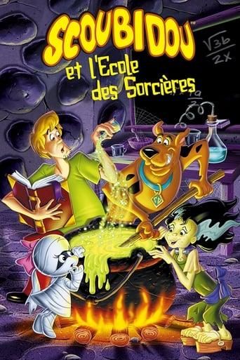 Scooby-Doo et l'cole des sorcires