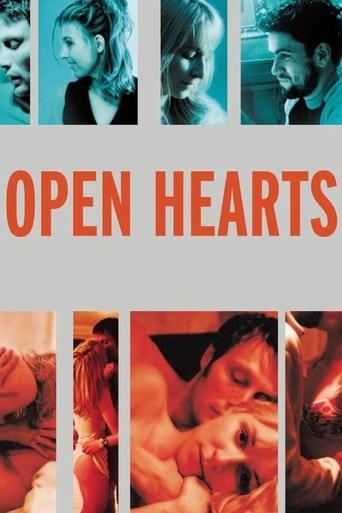 Open Hearts video