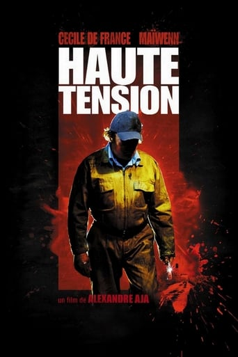 Watch Full Haute tension