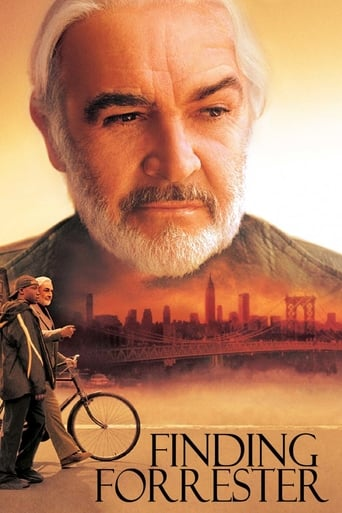 Finding Forrester video