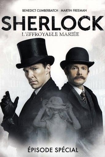Sherlock: L'Effroyable Marie