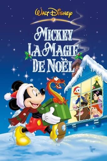 Mickey, la magie de Nol