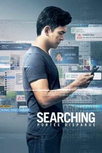 Searching - Porte disparue