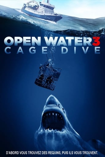 Open Water 3 - Les abmes de la terreur