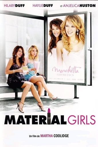 Watch Full Material Girls