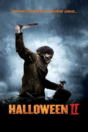 Watch Full Halloween II