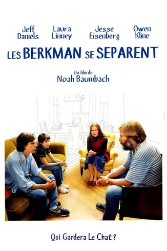 Watch Full Les Berkman se séparent