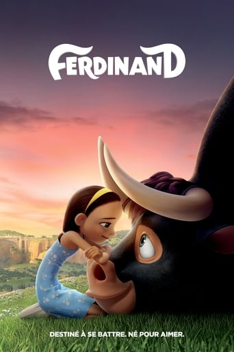 Watch Full Ferdinand