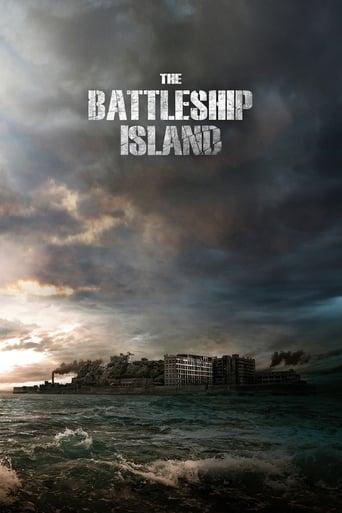 Watch The Battleship Island Online