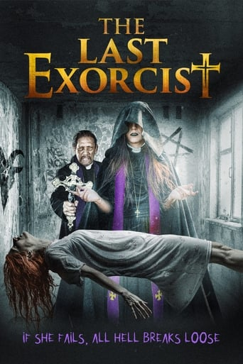 Watch The Last Exorcist Online