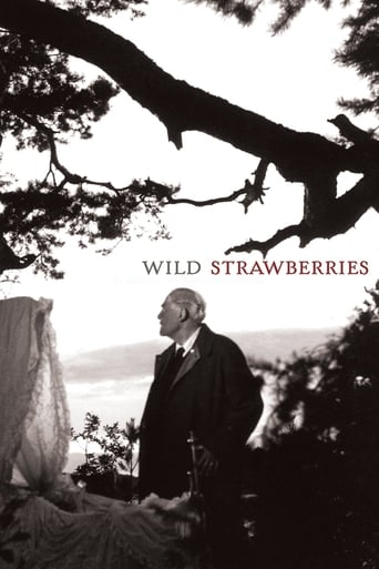Wild Strawberries video