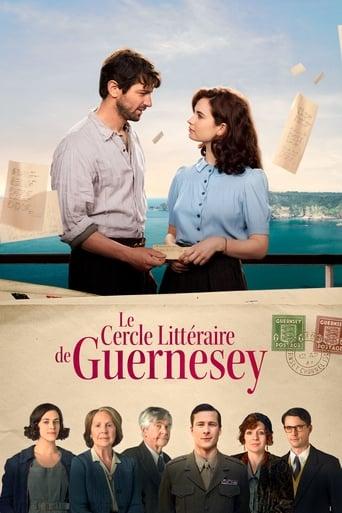 Le cercle littraire de Guernesey